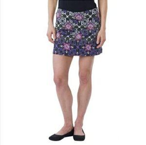 Tranquility Skort Activewear Skirt Shorts Stretchy